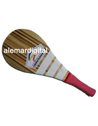 Paletón Olímpica Tenis