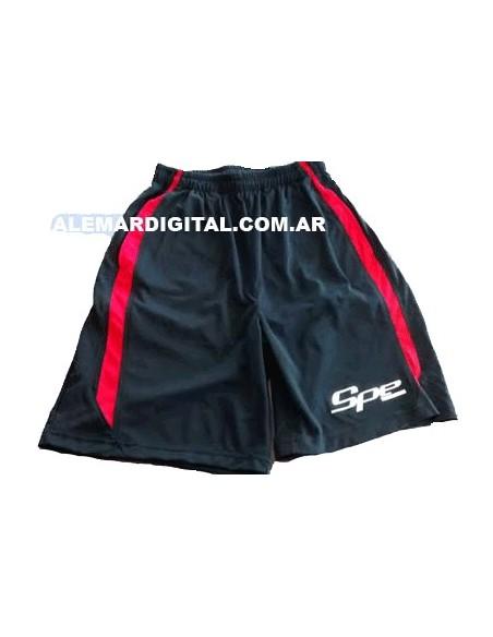 Short - Bermuda SPE Ne/Ro