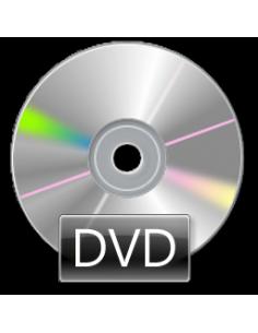 DVD 2 Clases de Efectos...