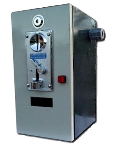 Monedero Temporizador Control de Luz con 100 fichas