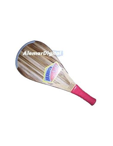 Paletón V9 Premium tenis