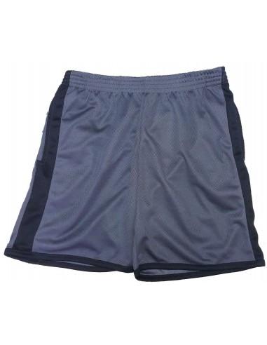 Short / Bermuda Dry Fit Gr/Ne